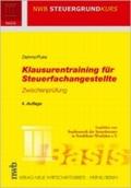 NWB-Steuergrundkurs : Basis Zwischenprüfung / [empfohlen vom: Studienwerk der Steuerberater in Nordrhein-Westfalen e.V.]