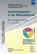 Systemintegration in der Mikroelektronik : Messe & Kongress, Nürnberg, 6.-8. Mai 2003 ; [Tagungsband ; mit CD-ROM]