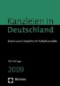Kanzleien in Deutschland: Eine Auswahl deutscher Wirtschaftsanwälte