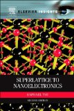 Superlattice to Nanoelectronics (Elsevier Insights)