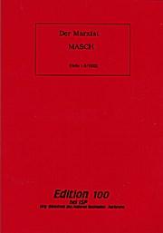 Der Marxist. Bd. 2 (Hefte 1-5/Jahrgang 1932). Reprint