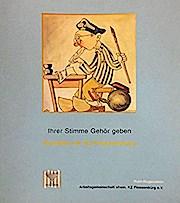 Kunst und KZ. Die Künstler des KZ Flossenbürg
