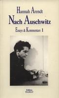 Essays und Kommentare / Nach Auschwitz