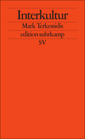 Interkultur (edition suhrkamp)