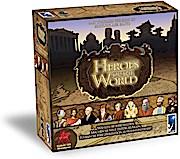 Huch & Friends 38744 Heroes of the World (deutsche Ausgabe)