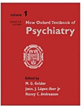 New Oxford Textbook of Psychiatry (Two-Volume Set)