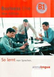 Business Line New Edition - B1 Pre-Intermediate In company. Pre-intermediate student's book with CD-ROM