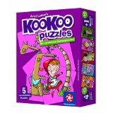 Winning Moves 30454 - Kookoo Puzzle: Märchenspaß