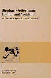 EVA Taschenbücher, Bd.40, Läufer und Vorläufer