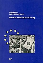 EU in neoliberaler Verfassung