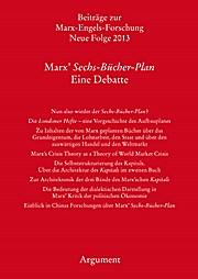 Marx' Sechs-Bücher-Plan