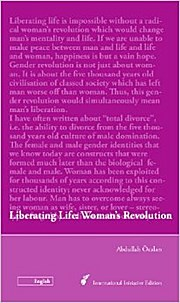 Liberating Life: Woman's Revolution