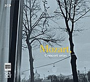 Mozart - Concert arias (Berlin Classics Select)