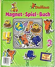 Magnet-Spiel-Buch �Die Maus�