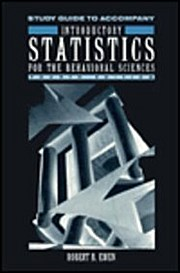 Study Guide to Introductory Statistics