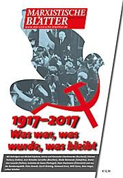 1914-2017: Was war, was wurde, was bleibt