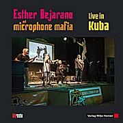 Esther Bejarano mit Microphone Mafia live in Kuba