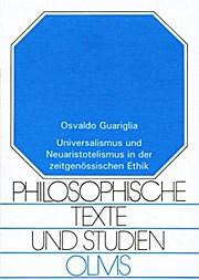 Universalismus