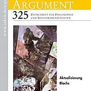 Das Argument 325   Aktualisierung Blochs