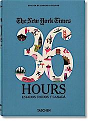 New York Times, 36 Hours - Espagnol - l