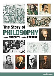 The Story Of Philosophy: From Antiquity to the Present (Compact Knowledge)