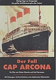 Der Fall Cap Arcona