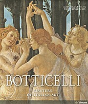 Masters Of Art: Botticelli (Masters of Italian Art)