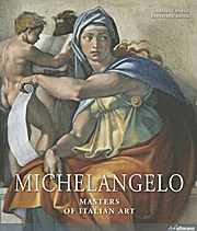 Masters Of Art: Michelangelo (Masters of Italian Art)