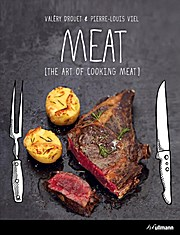 Meat The Art of Cooking Meat (2015)