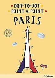 Dot-to-Dot Paris: An Interactive Travel Guide