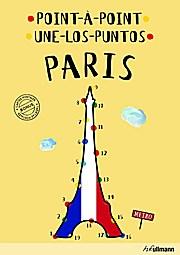 Paris point á point (texte bilingue français-espagnol)