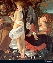 Caravaggio (Masters of Art)