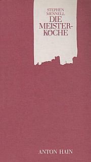 Die Meisterköche (Livre en allemand)