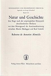 Natur und Geschichte