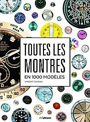 Toutes les montres en 1000 modèles