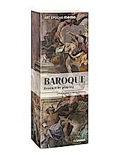 Baroque Match It (Art Epochs Memo)
