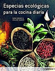Especias Ecológicas Para La Cocina Diaria