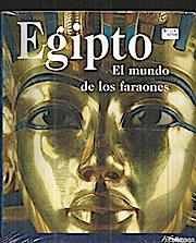 Egipto (LCT) - el mundo de los faraones