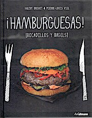 ¡Hamburguesas!