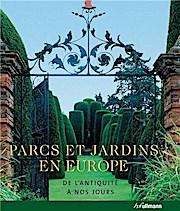 Art des Jardins en Europe