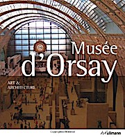 Musee d'Orsay Art & Architecture