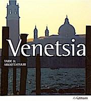 Venetsia - Taide ja arkkitehtuuri