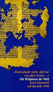 Insel Almanach auf das Jahr 1998
