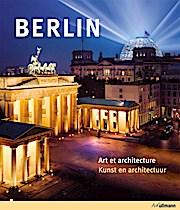 Berlin : Art et architecture (french/dutch)