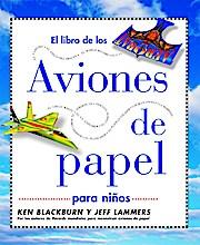 Aviones de papel para niños