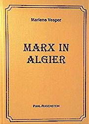 Marx in Algier