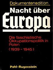 Europa unterm Hakenkreuz