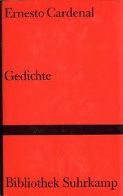Gedichte. Spanisch und Deutsch.