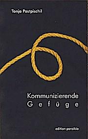 Kommunizierende Gefüge: Zur Rekonstruktion der Nachstellungen in Elfriede Jelineks 'Stecken, Stab und Stangl. Eine Handarbeit' (edition paroikia)