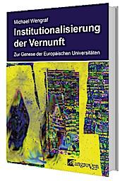 Institutionalisierung der Vernunft